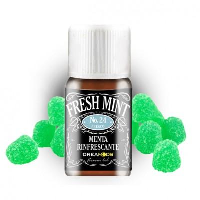 Fresh Mint No.24 Aroma Concentrato 10 ml *DREAMODS*