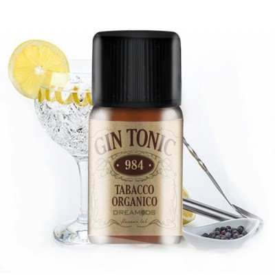 GinT. No.984 Aroma Concentrato 10 ml *DREAMODS*