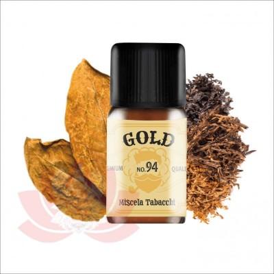 Gold No.94 Aroma Concentrato 10 ml *DREAMODS*
