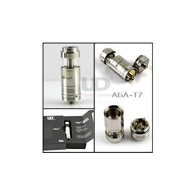 Agat-T7 -STAINLESS- UD