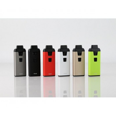 iCare 2 -RED- *ELEAF*