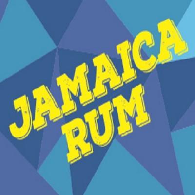 Jamaica Rum 10ML *T-STAR*