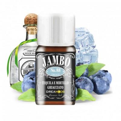 Jambo No.88 Aroma Concentrato 10 ml *DREAMODS*