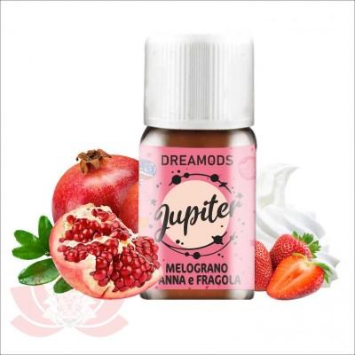 Jupiter Aroma 10 ml THE ROCKET SERIES  *DREAMODS*