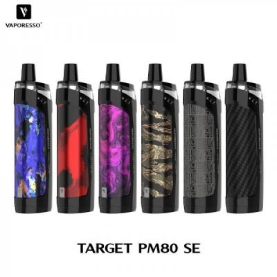 Kit Target PM80 SE Purple *VAPORESSO*