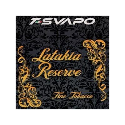 Latakia Reserve -Shot 20ml- *T-STAR*