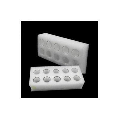 LEMO 3 Glass Tube-TRASPARENTE-