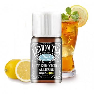 Lemon Tea Ghiacciato No.79 Aroma Concentrato 10 ml *DREAMODS*