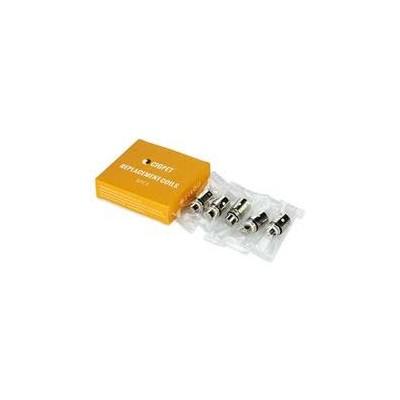 Ant Kit 0,25 Ohm (40-80W)*GICPET*
