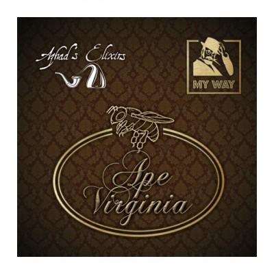 Ape Virginia 10ML *AZHAD'S ELIXIRS*