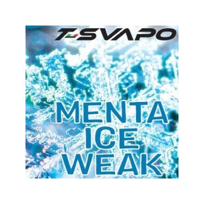 Menta ICE -Shot 20ml- *T-STAR*