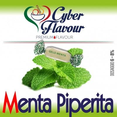 Menta Piperita 10ml *CYBER FLAVOUR*