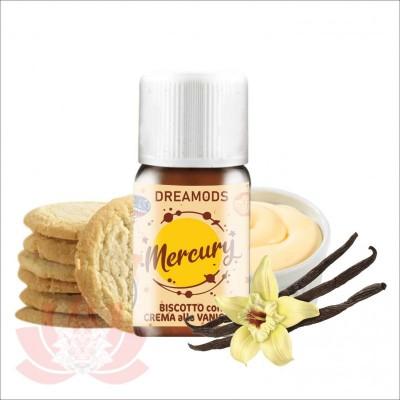 Mercury Aroma 10 ml THE ROCKET SERIES  *DREAMODS*