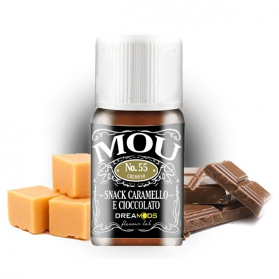 Mou No.55 Aroma Concentrato 10 ml *DREAMODS*
