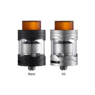 Armor RTA 3ml -BLACK- *STAGEVAPE*