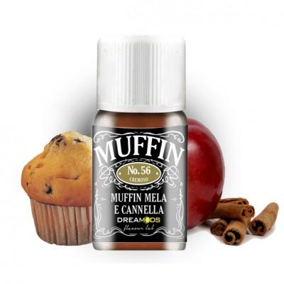 Muffin No.56 10 ml DREAMODS