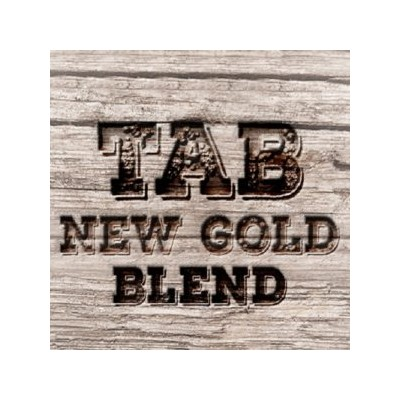 New Gold Blend 10ML *T-STAR*