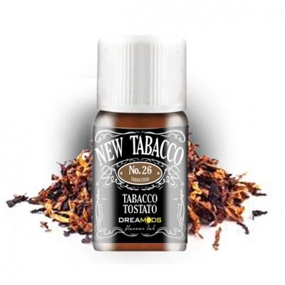 New Tabacco No.26 Aroma Concentrato 10 ml *DREAMODS*