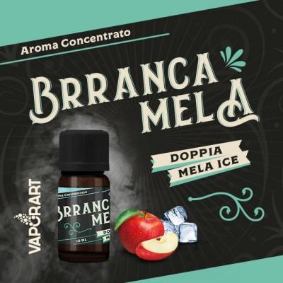 AROMA 10ml BRRANCA MELA-  *VAPORART*