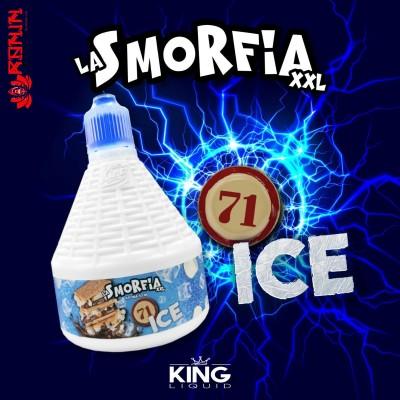 No 71 -Shot 30ml- *LA SMORFIA XXL*