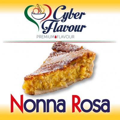 Nonna Rosa 10ML *CYBER FLAVOUR*