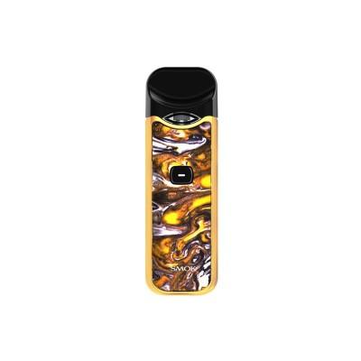 Nord Kit - 3ml -YELLOW PURPLE Resin- * SMOK*