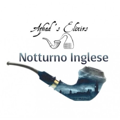 Notturno Inglese Signature 10ML *AZHAD'S ELIXIRS*