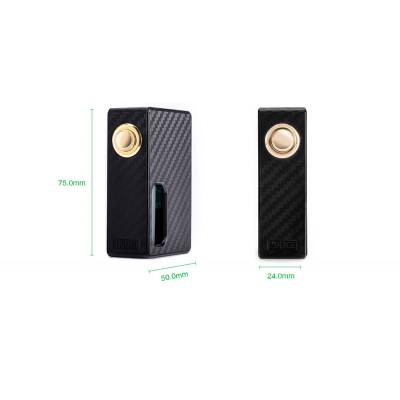 Nudge BOX MOD *WOTOFO*