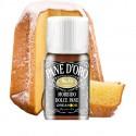 Pane D'Oro No.44 Aroma Concentrato 10 ml *DREAMODS*
