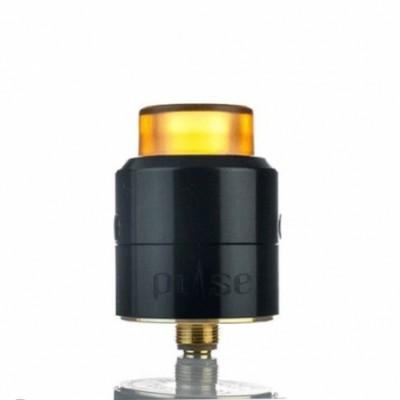 Pulse 24 RDA -BLACK-