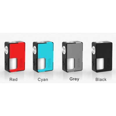 Pulse BF Box Mod -RED- *VANDYVAPE*