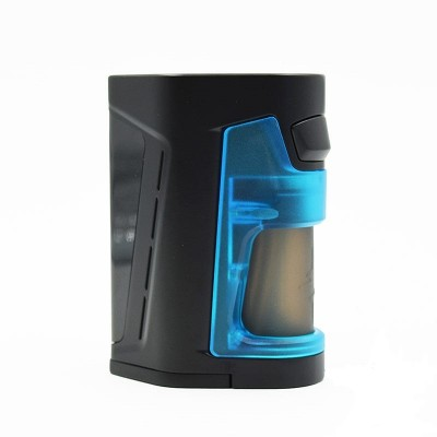 Pulse Dual Box MOD - BLACK & BLUE- *VANDYVAPE*