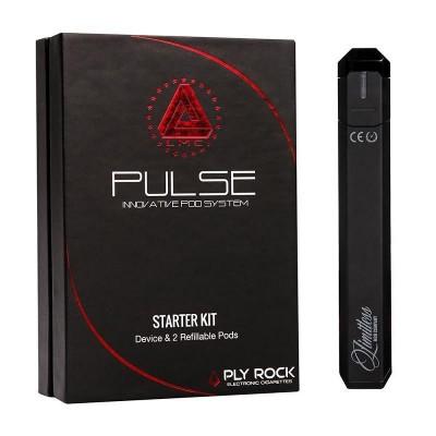 Pulse Starter KIT -BLACK- *LIMITLESS*