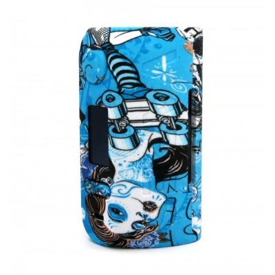 Puma 200w -BLUE- *VAPO STORM*
