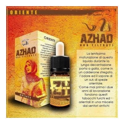 Aroma ORIENTE 10 ml *AZHAD'S ELIXIRS*