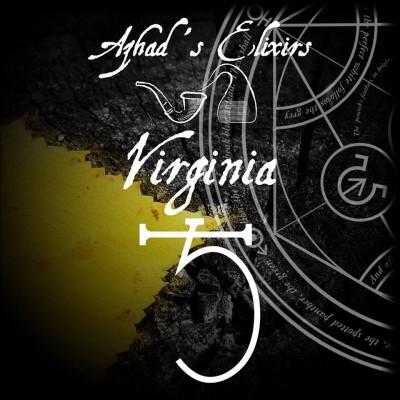 Pure Virginia 10ML *AZHAD'S ELIXIRS*