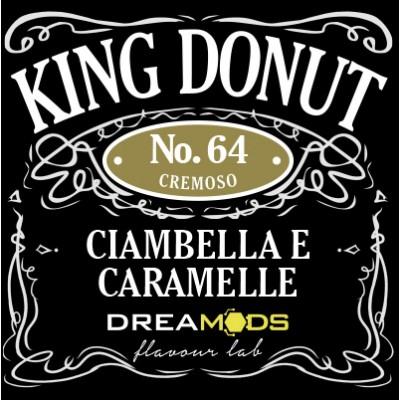 Racing Donut 10ML *DREAMODS*