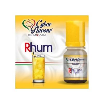 Rhum 10ML *CYBER FLAVOUR*