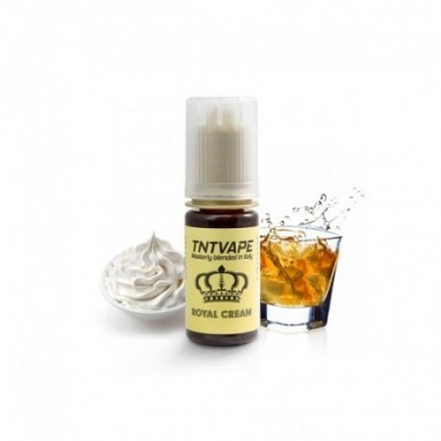 Royal Cream 10ML *TNT VAPE*