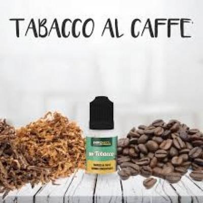 AROMA TABACCO AL CAFFE 10ML MR.TOBACCO *SVAPONEXT*