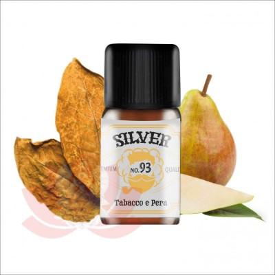Silver No.93 Aroma Concentrato 10 ml *DREAMODS*