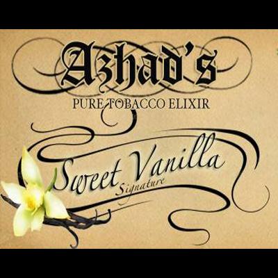 Sweet Vanilla  SIGNATURE SERIES 10ML *AZHAD'S ELIXIRS*