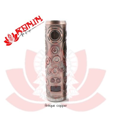 Tesla Mod Punk 86W -ANTIQUE COPPER- *TESLA*
