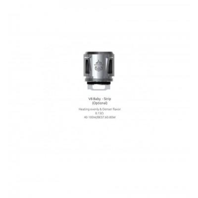 V8 Baby Strip 0,15Ohm (40/100W) *SMOK*