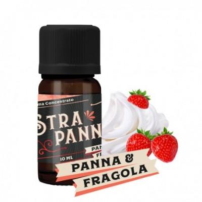 Vaporart Aroma StraPanna - 10ml *VAPOR-ART*