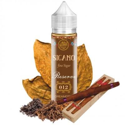 Sicano-Tabacco Reserve --Shot 20ml-- *DREAMODS*