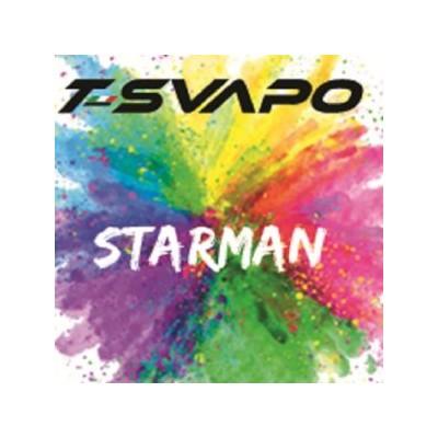 StarMan 0 Nic 10ML *T-STAR*