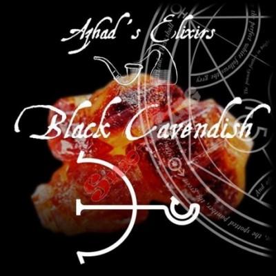 Black Cavendish PURE SERIES 10ML *AZHAD'S ELIXIRS*