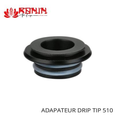 Adattatore Drip Tip 510 per TFV8 (5 pezzi)