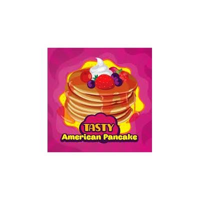 American Pancake - TASTY -  30ML *BIG MOUTH*